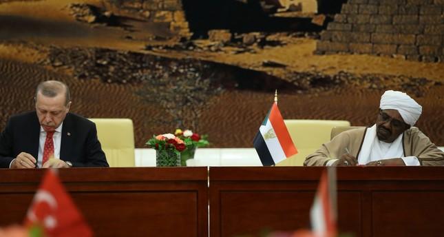 الخرطوم وأنقرة تبحثان ترتيبات اجتماع مجلس التعاون الإستراتيجي المشترك