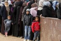 NGO urges Asma Assad to take action on jailed women