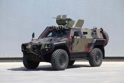 Cobra II. (AA Photo)