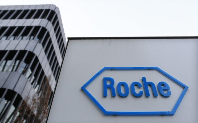 Roche blood test could personalize cancer therapy