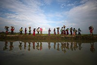 Why Facebook is failing to curb hate speech against Rohingya in Myanmar