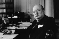 Der frühere britische Premierminister Winston Churchill hat an Außerirdische geglaubt. In einem lange verschollenen Artikel hält der Politiker (1874-1965) Leben auch auf dem Mars und der Venus für...