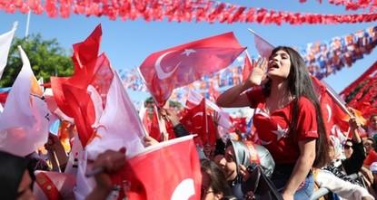 أنقرة تؤكد اتخاذها كافة التدابير لمنع أي هجمات سيبرانية خلال الانتخابات