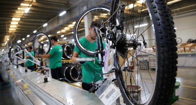 Turkey's two-wheelers exported to 110 countries in 2019