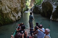 Being away from sight, Turkey's Kisecik Canyon awaits adventurers
