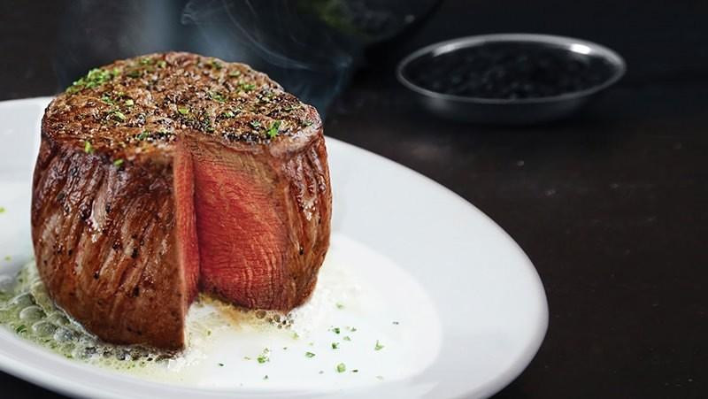 8 Shato Steakhouse