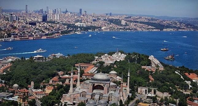 مدينة إسطنبول تلغي توأمتها مع مدينة روتردام الهولندية