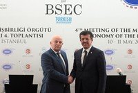 Turkey, Ukraine move closer to free trade deal