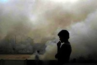 Breathing dirty air causes stress hormones to spike, new research suggests, which could help explain why long-term exposure to pollution is associated with heart disease, stroke, diabetes, and a...