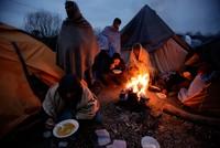 18 migrants brutally beaten by Croatian police on Bosnia border