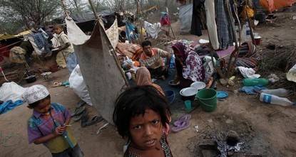 pRights groups have condemned India's plan to deport some 40,000 Rohingya Muslims, saying India should abide by its legal obligations and protect the stateless refugees who face persecution in...