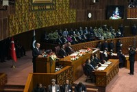 All countries should eliminate FETÖ threat like Pakistan, President Erdoğan says