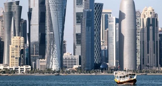 Katar dankbar für türkische Unterstützung bei Golfstaaten-Krise