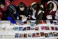 37th International Istanbul Book Fair attracts 611,000 visitors