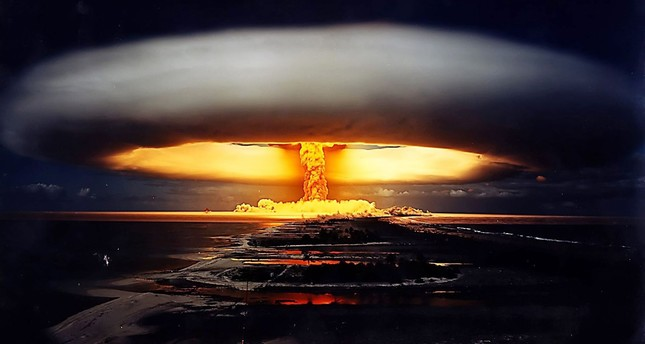 How to survive a nuclear attack: Guam issues nuclear guidelines