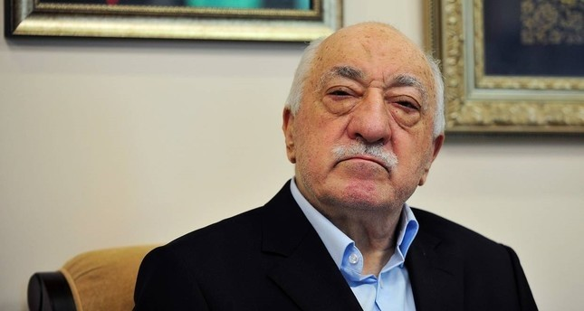Fetullah Gülen, who currently lives in Pennsylvania, U.S., is accused of using infiltrators in the military to seize power in 2016.