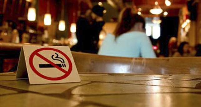 Turkey only country to follow WHO advice on tobacco