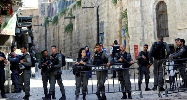 Verletzte und Tote bei Schießerei in Jerusalem