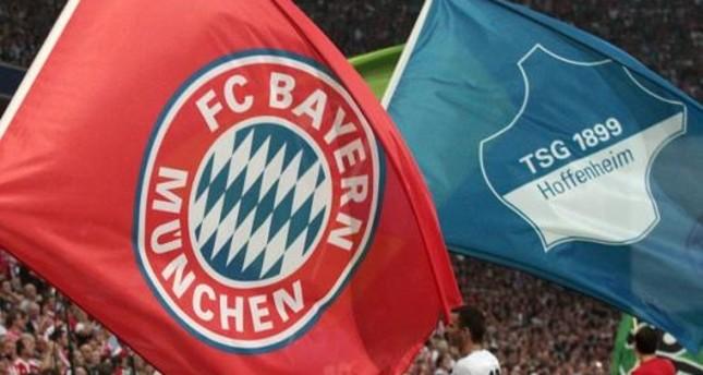 FC Bayern und Hoffenheim eröffnen 56. Bundesligasaison