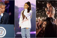 From Obama to Manchester, Linkin Park and more: Twitter reveals Top 10 retweets of 2017