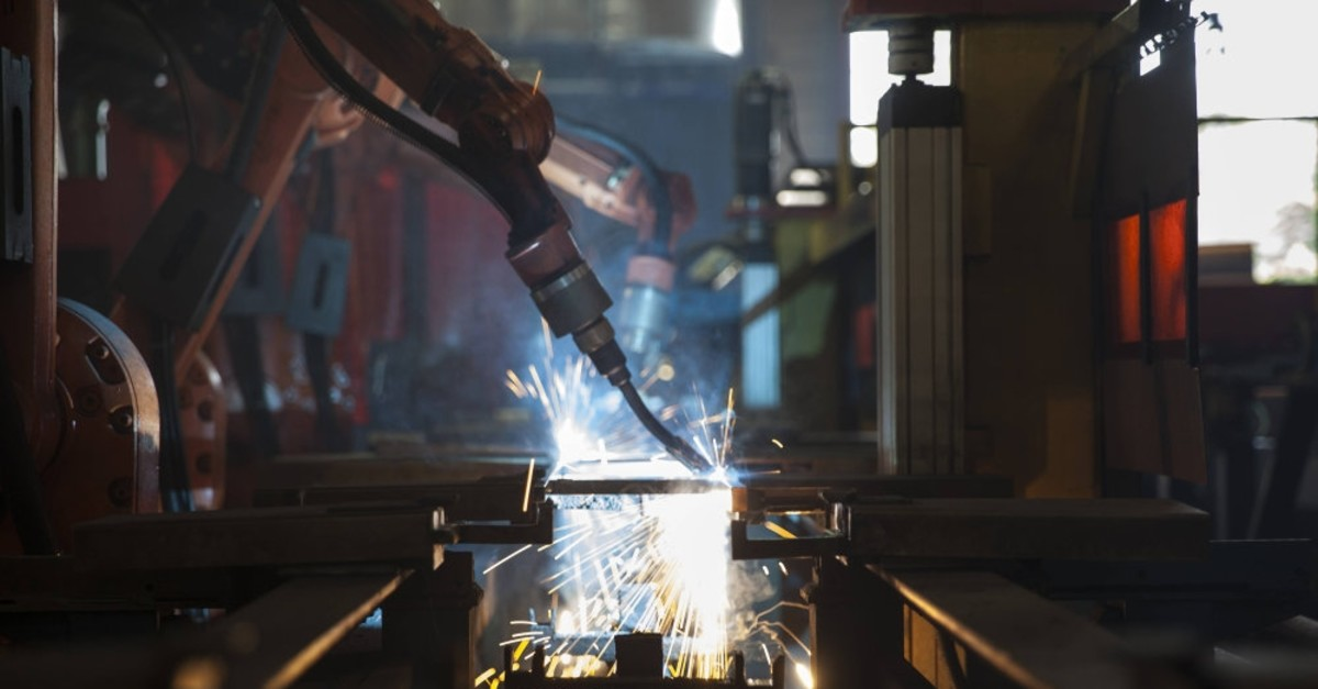 Turkey looks to boost the manufacturing industry's share in the nation's GDP to 21% by 2023.