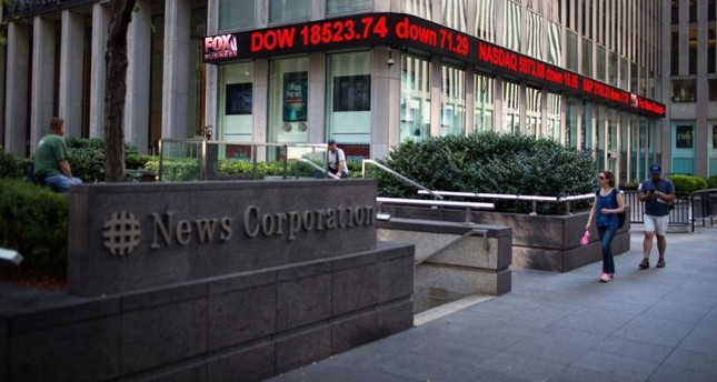 3rd black female employee joins racial discrimination suit against Fox News Network