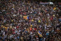 Catalonian independence: Risk to the Spanish nation-state or threat to the EU?