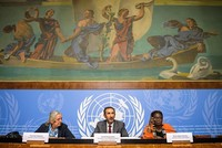 Crimes against humanity are being committed in Burundi, according to a United Nations commission of inquiry.  Killings, torture, sexual violence, degrading treatment, enforced disappearances and...