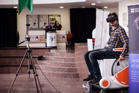 Accessible Film Festival presents VR experiences of disabled individuals