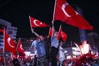 The mayor of Turkey's capital Ankara on Tuesday announced the renaming of the city's main public square to mark the resistance against the July 15 attempted coup.  Melih Gökçek said Kızılay...