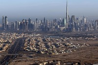 UAE 'informally' boycotts Western banks with Qatari investments, report says
