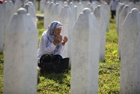 Appeals court halts Serbia's first Srebrenica war crimes trial