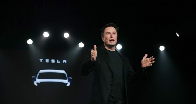 Tesla to build first European factory in Berlin: Musk