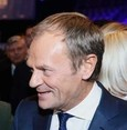 Tusk to lead center-right European People's Party