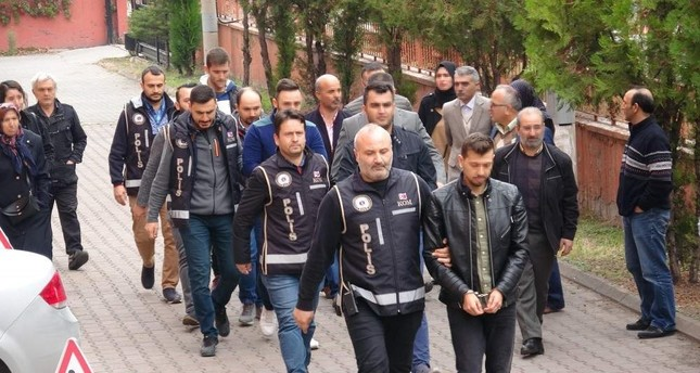 FETÖ suspect's confessions reveal army infiltration scheme