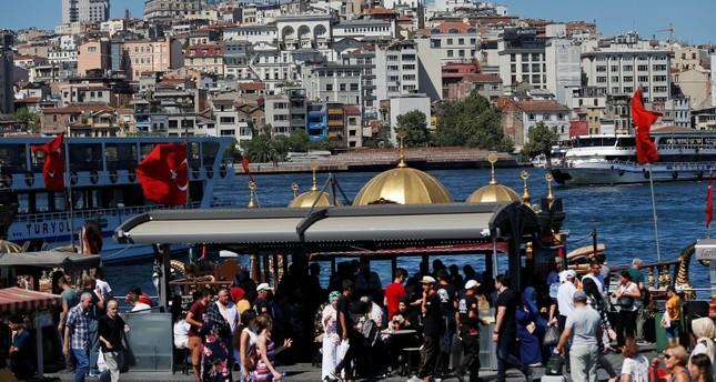 السفير التركي بالرياض: ازدياد السياح السعوديين في تركيا 35 %