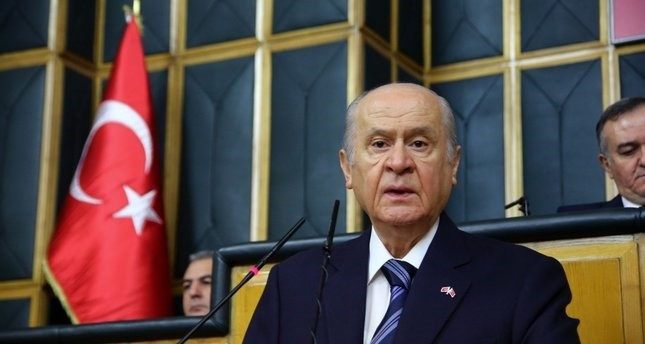 Referendum result a very important success, opposition MHP leader says