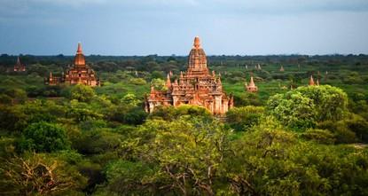 L'UNESCO inscrit au patrimoine mondial 14 nouveaux sites, dont les tumulus de l'Inde, à Jaipur et à Bahreïn