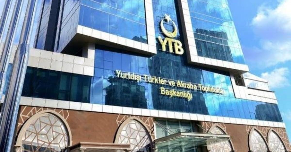 YTB headquarters in Ankara. (Photo courtesy of YTB)