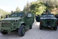 Turkish defense contractor BMC enters top 100 list