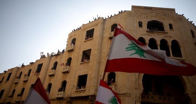 المصارف اللبنانيّة تبقي أبوابها مقفلة الاثنين بسبب الاحتجاجات