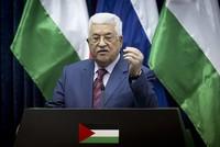 Palestinian president calls US ambassador 'son of a dog'