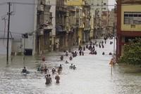 Hurricane Irma batters already struggling Cuban economy