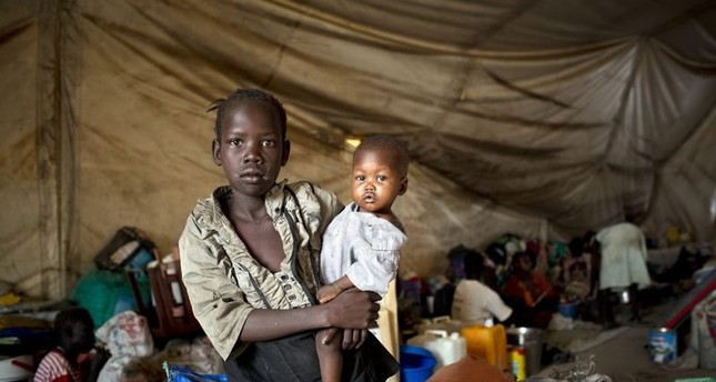 2.3B people lack access to clean sanitation: UN