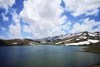 Lake Eğrigöl: A dreamland on the top of Mt. Geyik