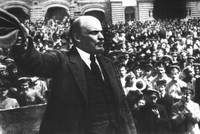 This month marks the 100th anniversary of the Bolshevik Revolution, namely the October Revolution, one of the most crucial moments in 20th century history that highly impacted not only the...