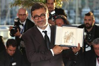 'Respect for the Master' award goes to Cannes-winning director Nuri Bilge Ceylan