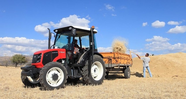 Indian giant Mahindra expands Turkey investment with $76M tractor company acquisition