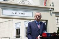 أردوغان: نتطلع لاستعادة الوحدة مع شعب مصر