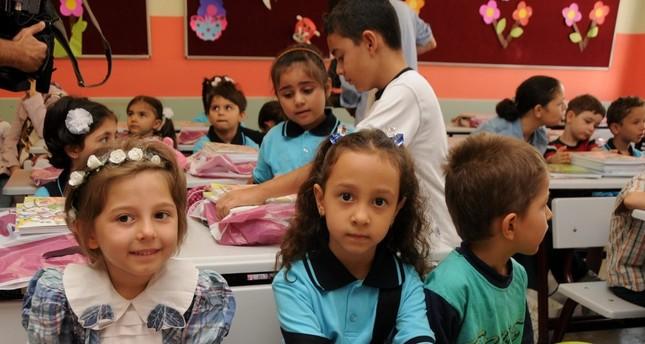 Preschool education to be compulsory by 2019